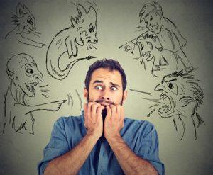 Социјална фобија