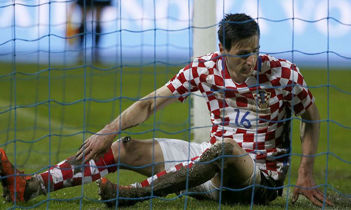 Посрамениот Калиниќ е на чекор до трансфер во Атлетико Мадрид