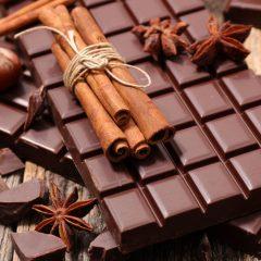 Колку чоколадо е премногу?