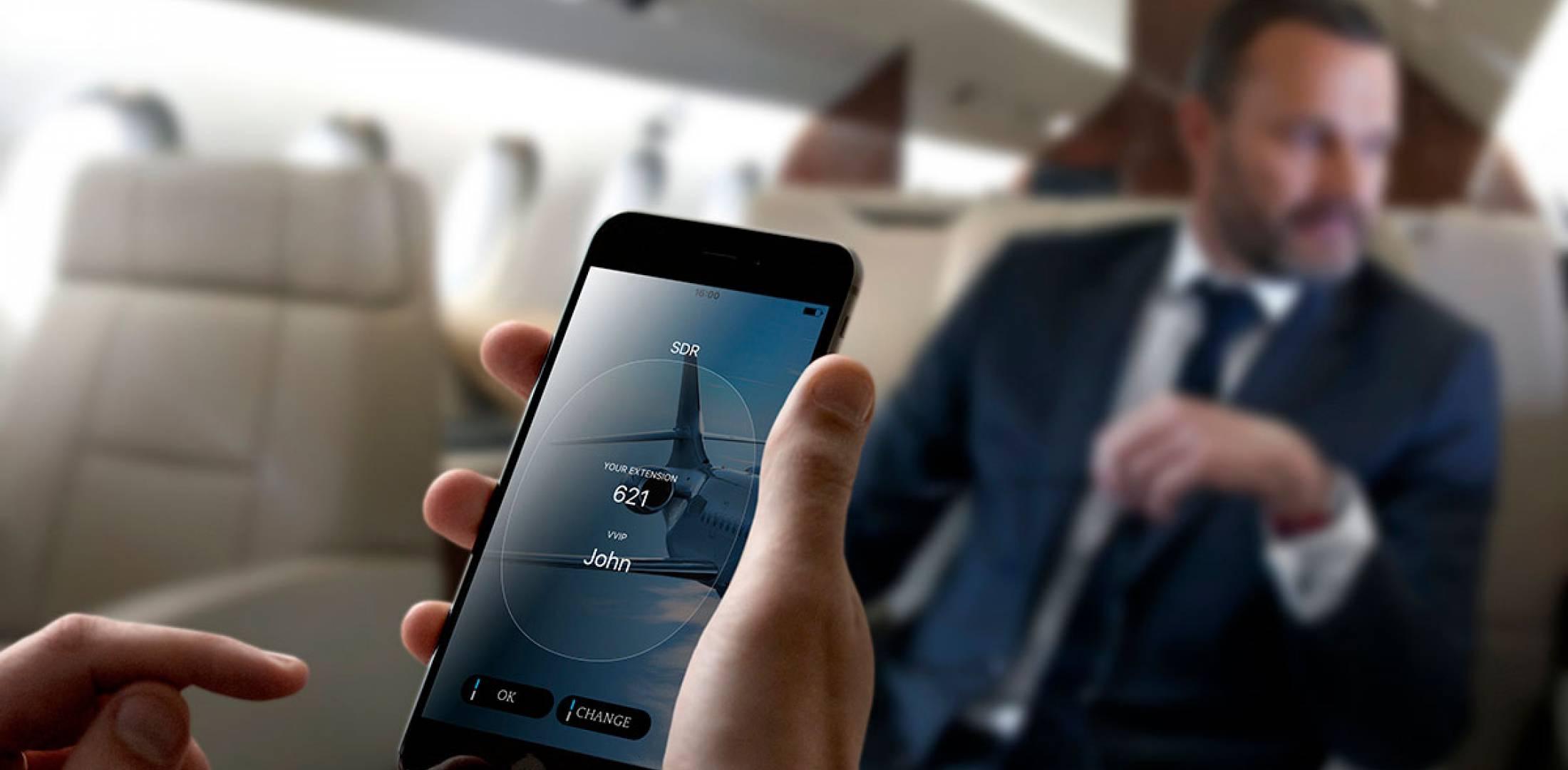 """Што ќе се случи ако во авион не ја вклучите опцијата """"авионски режим""""?"""