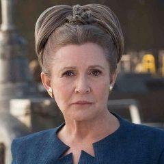 """И новото продолжение на """"Star Wars"""" ќе биде со принцезата Леа"""