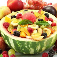 Каква корист имаме од летното овошје