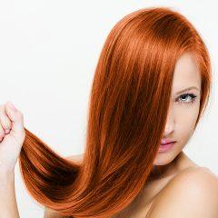 Што треба да јадете за да имате здрава и сјајна коса