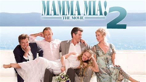 Мама миа! – Оскаровски бакнеж