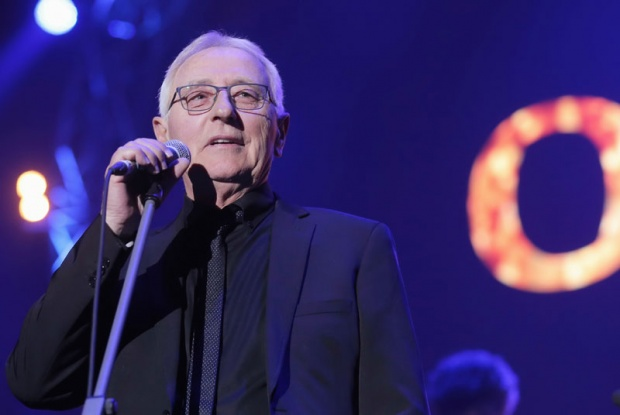 Музичката легенда Оливер Драгојевиќ почина