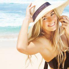 Совети за нега на косата во лето