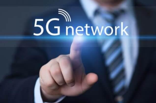 Договор тежок 3,5 милијарди долари за 5G мрежа во САД