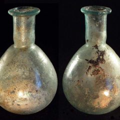 Парфеми и шминки од третиот век