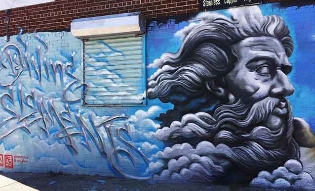 """Најдобрите """"street art"""" во светот"""