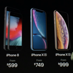 Пристигна најголемиот iPhone до сега