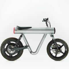 """""""Pocket Rocket"""" - необичен електричен велосипед"""
