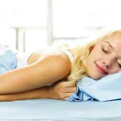 Десетте заповеди на добриот сон