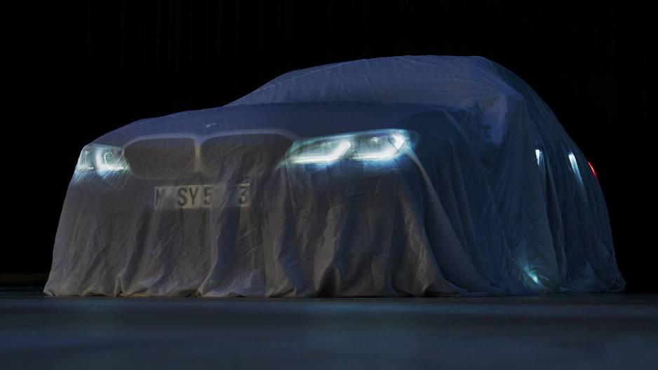 BMW серија 3 (седма генерација)