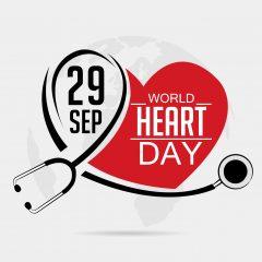 Денес е Светскиот ден на срцето