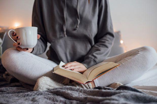 Особини на луѓето кои сакаат да читаат книги