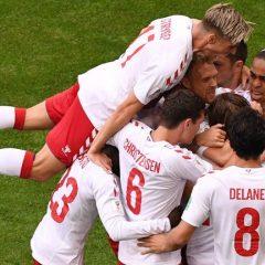 Данската фудбалска репрезентација се соочува со проблеми