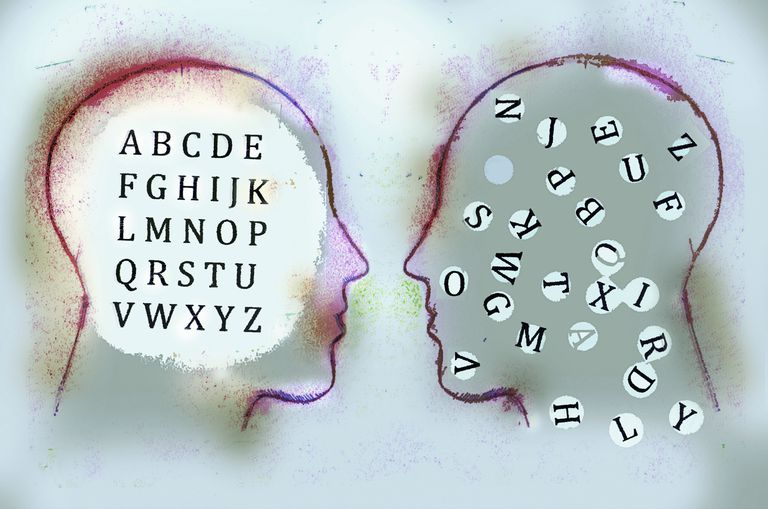 Препознајте ги раните знаци на дислексија уште на предучилишна возраст