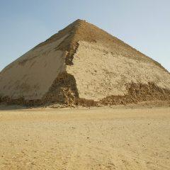 Ново откритие на Египетските археолози