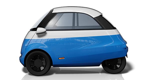 Електрична реинкарнација на BMW од средината на минатиот век