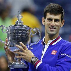 На 16 години Новак Ѓоковиќ јавно барал спонзори што ќе му помогнат професионално да се занимава со тенис