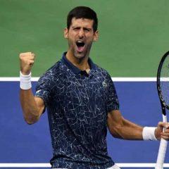 Новак Ѓоковиќ по третпат го освои US Open