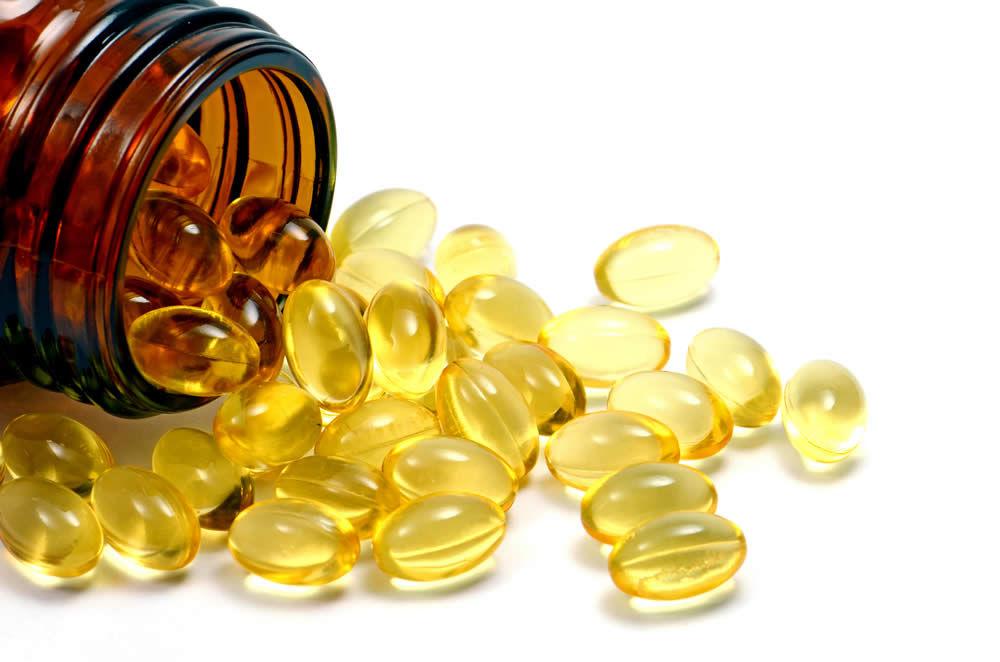 Ефектот на Омега-3 масните киселини при лекување на анксиозноста