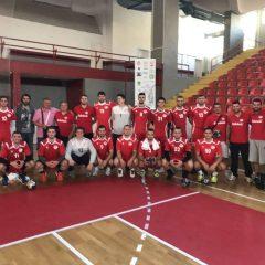 Лесна победа на РК Работнички на првиот натпревар од Првата македонска ракометна лига