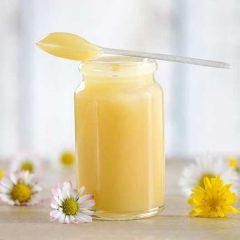 Корисноста од матичниот млеч за децата