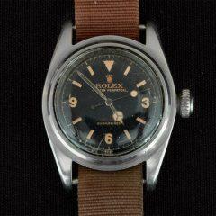 Рачен часовник од милион долари