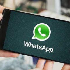 Сметките на WhatsApp на мета на хакерите