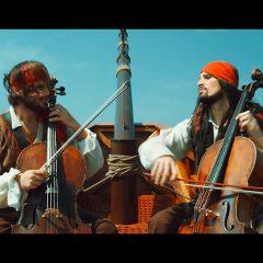 2 Cellos со нов албум