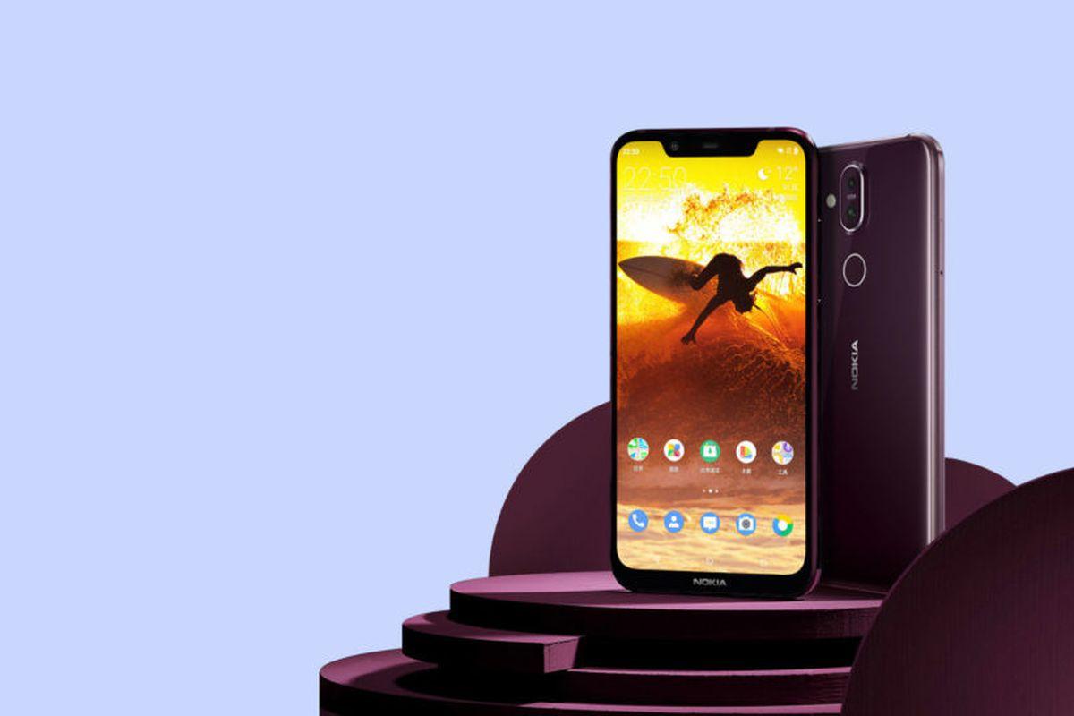 Nokia X7 – елита за економска цена