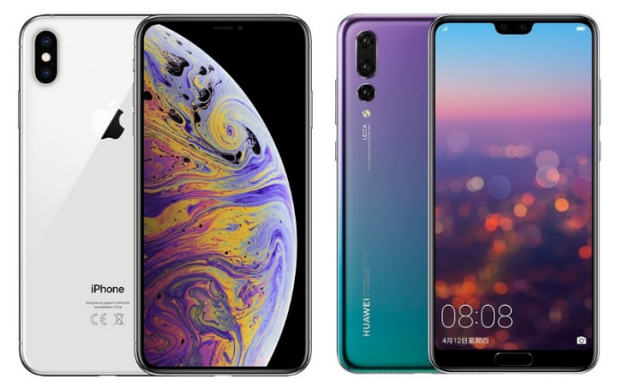 Huawei го надмина најновиот iPhone на тестот за камера