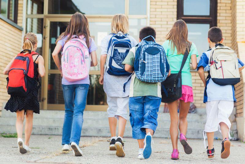 Здравјето на децата е поврзано со степенот на образование на родителите