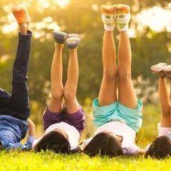 Навики кои лошо влијаат на детското здравје