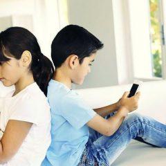 Социјалните мрежи се одговорни за нарушувањето на спиењето кај децата