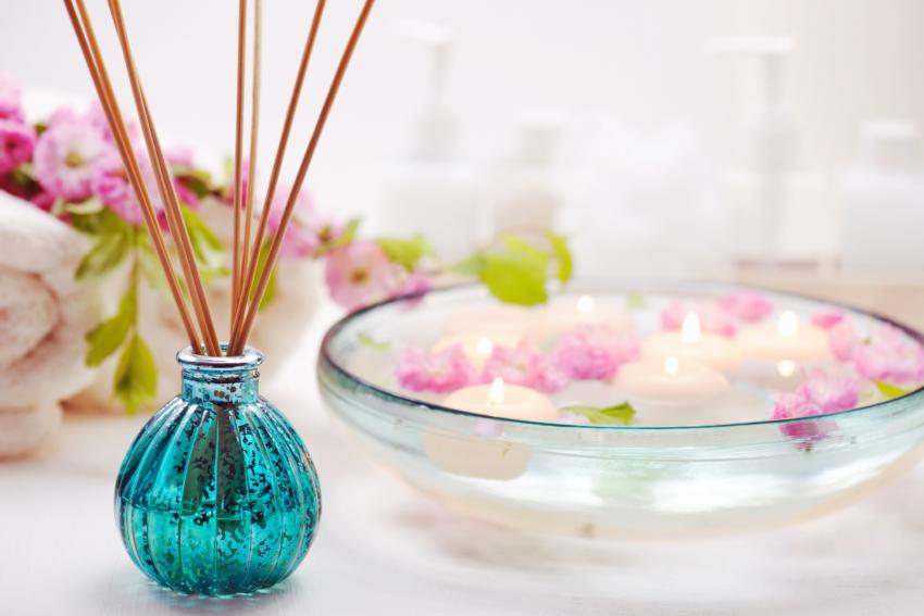 Освежете го својот дом со 5 природни состојки
