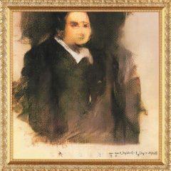 Портрет насликан од вештачка интелигенција
