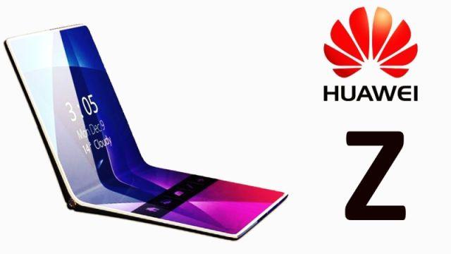 Huawei го најави мобилниот со преклоплив екран