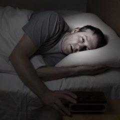 Испрекинатиот сон го зголемува ризикот од дијабетес