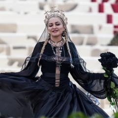 Мадона го одложи појавувањето на новиот албум за 2019 година