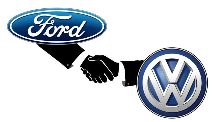 Volkswagen и Ford стануваат едно
