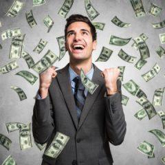 Колку пари ви се потребни за да бидете среќни?