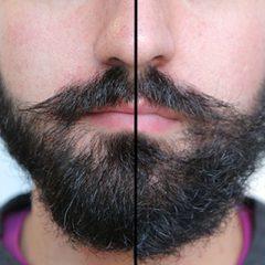 Правила за уредна и негувана брада