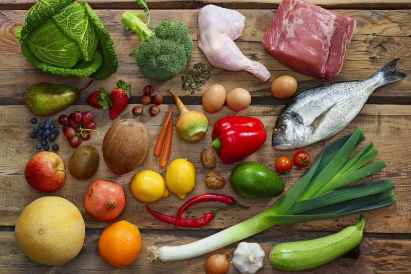 Пеган – диета која не изгладнува