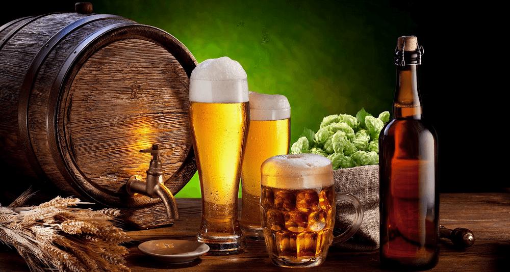 Климатските промени и недостигот на пиво