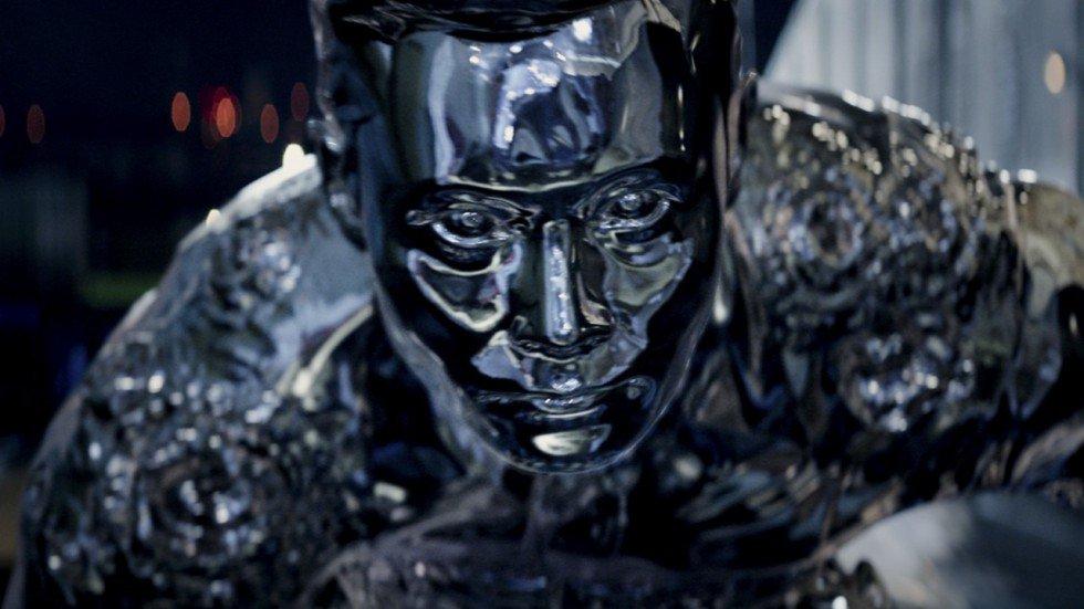 Научниците создадоа робот што го менува обликот како Терминатор