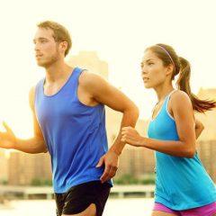 Редовното трчање го подобрува сексуалниот живот