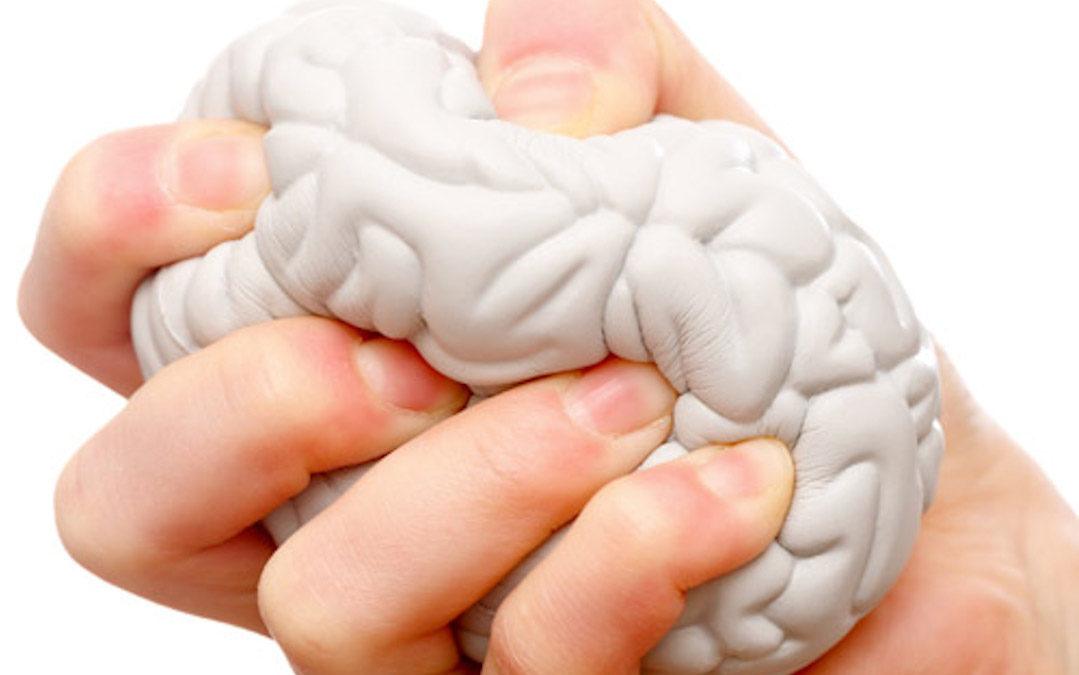 Стресот може да доведе до собирање на мозокот и проблеми со помнењето