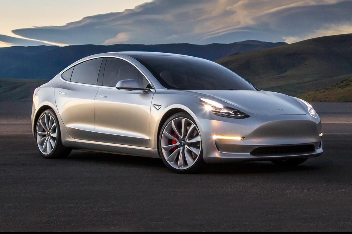 Тесла Модел 3 е најпродаваниот електричен автомобил на сите времиња
